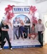 STI London creates World Wide hype with Mamma Mia