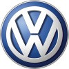 Volkswagen UK has installed wide screen and interactive digital displays